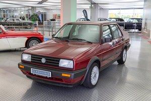 1990 Volkswagen Jetta II