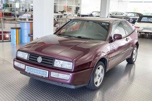 1994 Volkswagen Corrado For Sale