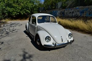 1996 Beetle mexico  For Sale