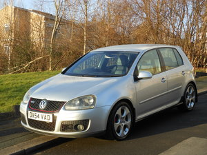 2004 VW Golf 2.0 GTI DSG 5DR Huge Spec + FSH SOLD