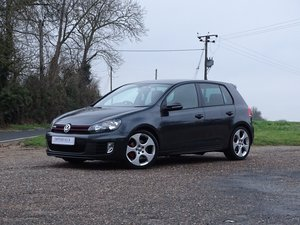 2012 Volkswagen  GOLF  GTI 5 DOOR DSG AUTO  12,295