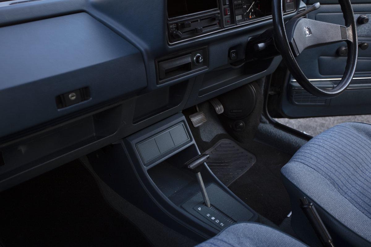 Volkswagen Golf Mk1 GL 1983 SOLD (picture 4 of 6)