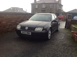 2003 1.9 TDI PD ST 130 For Sale