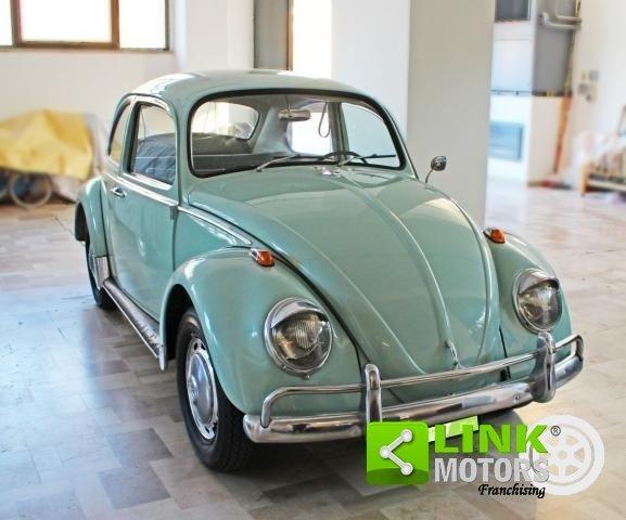1966 Volkswagen Maggiolino For Sale (picture 1 of 6)