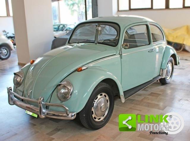 1966 Volkswagen Maggiolino For Sale (picture 2 of 6)