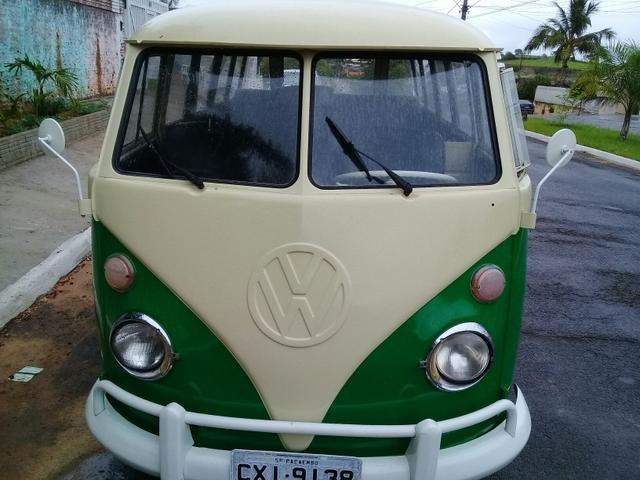 1974 VW T1 split window bus For Sale (picture 6 of 6)