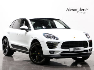 2018 18 18 PORSCHE MACAN 2.0T PDK For Sale