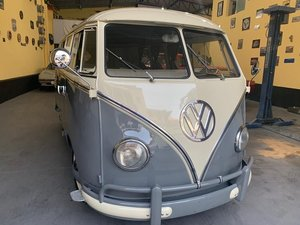 1958 Volkswagen T1