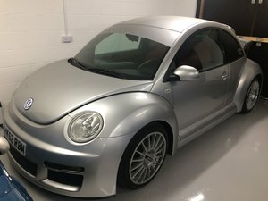 2002 Volkswagen Beetle RSI For Sale