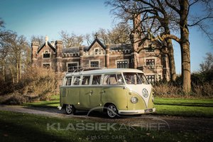Beautiful VW T1 in excellent condition