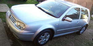 2000 Golf gti  low miles original and very good conditi
