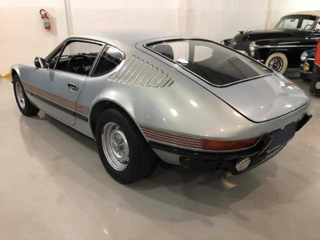 1970 VW SP2 NEVER RESTORED For Sale (picture 2 of 6)