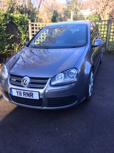 2008 Golf R32. Private Sale: 3200cc. 4WD.