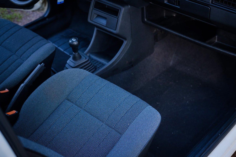 1990 Volkswagen Golf, VW Golf, Volkswagen Golf 2 For Sale (picture 4 of 6)