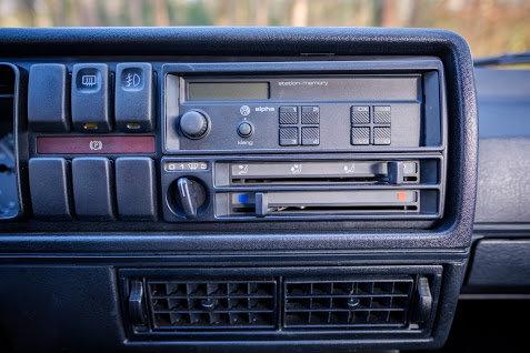 1990 Volkswagen Golf, VW Golf, Volkswagen Golf 2 For Sale (picture 6 of 6)