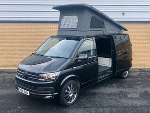2016 TRANSPORTER T6 // CAMPER // T28 // 2.0 TDI // HIGHLINE For Sale