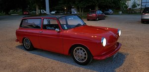 1968 VW Variant Squareback break