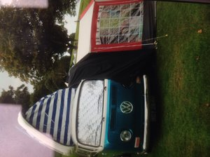 1970 Vw bay window  Historic vehicle For Sale