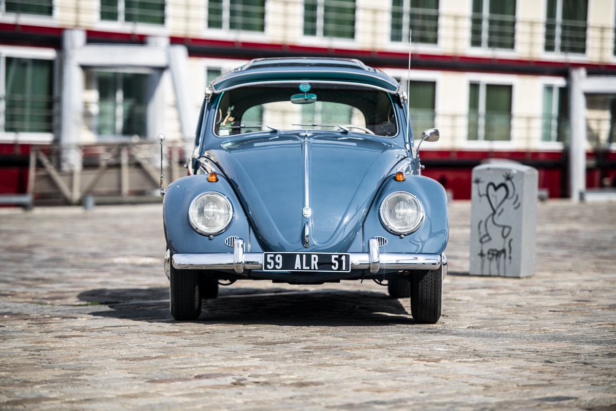1959 VW BEETLE For Sale (picture 1 of 6)