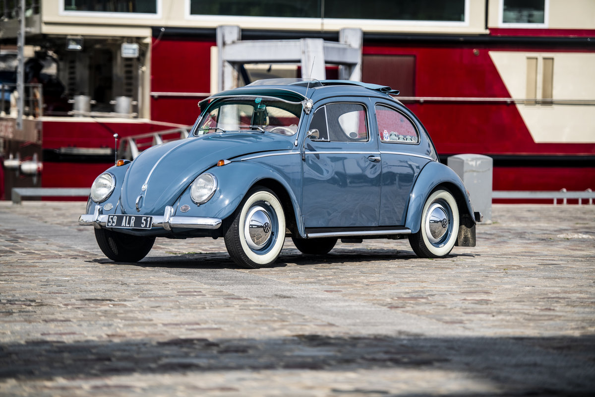 1959 VW BEETLE For Sale (picture 2 of 6)