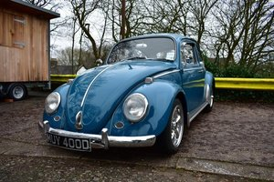 1966 VW Beetle For Sale