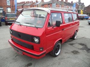 1990 VW T25