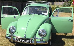 1970 Volkswagen Beetle 1300 For Sale by Auction