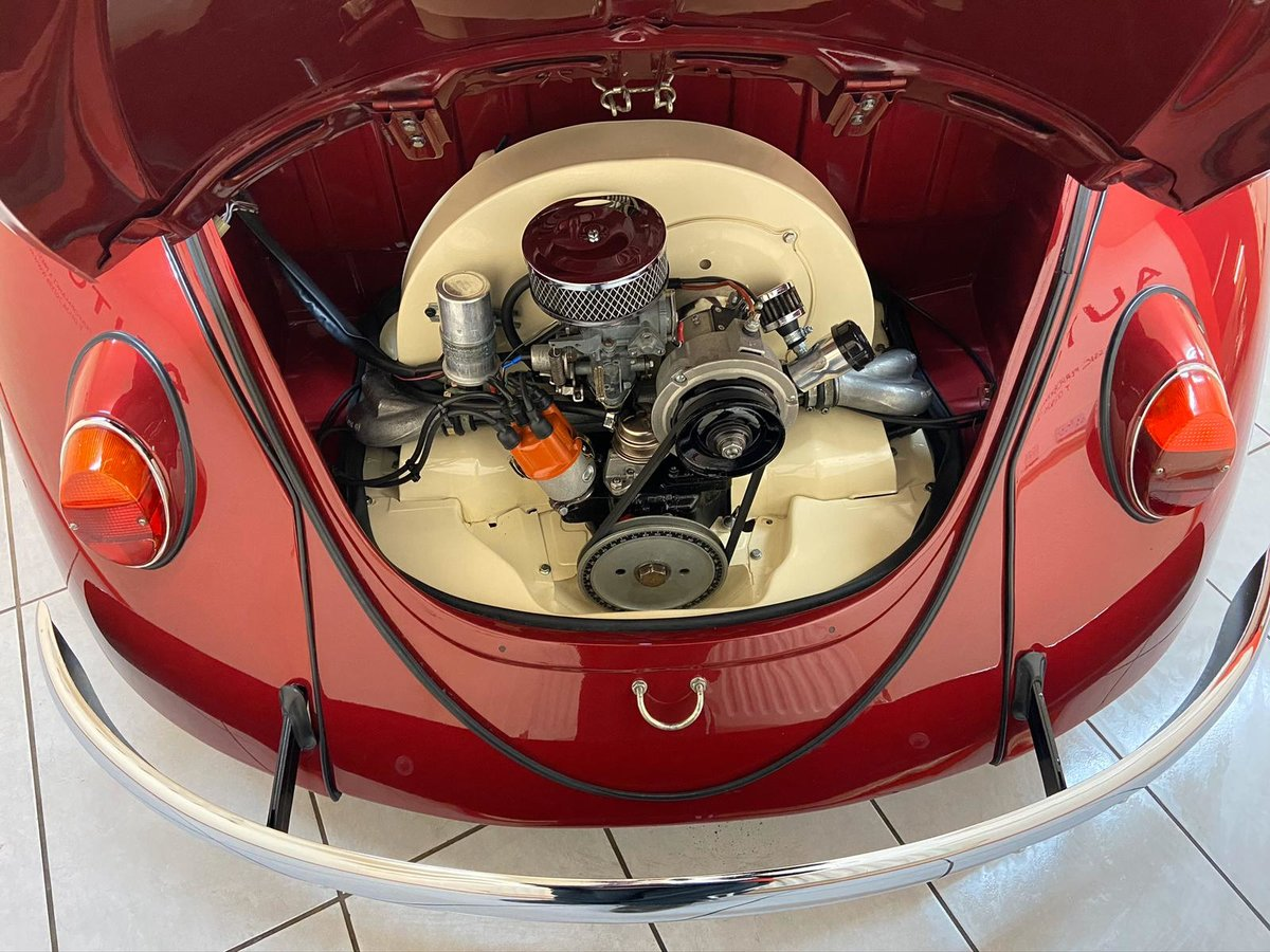1969 VOLKSWAGEN BEETLE MODIFIED SHOW WINNER !! For Sale (picture 6 of 6)