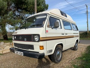 1988 VW T25 IN AMAZING CONDITION For Sale