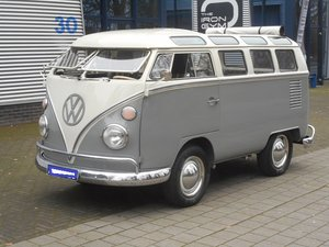1967 VOLKSWAGEN T1 SAMBA SHORTY FUN! For Sale