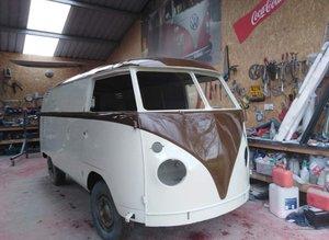 1961 Volkswagen Split Screen For Sale