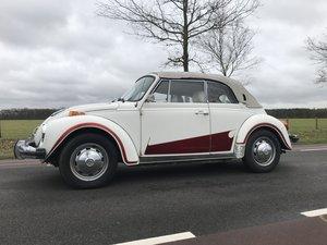1979 Volkswagen 1303 ,Convertible,  For Sale