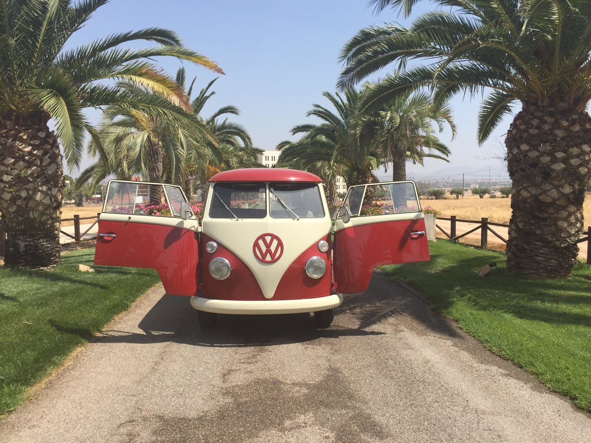 1966 VW T1 Camper historical vehicle For Sale (picture 2 of 3)
