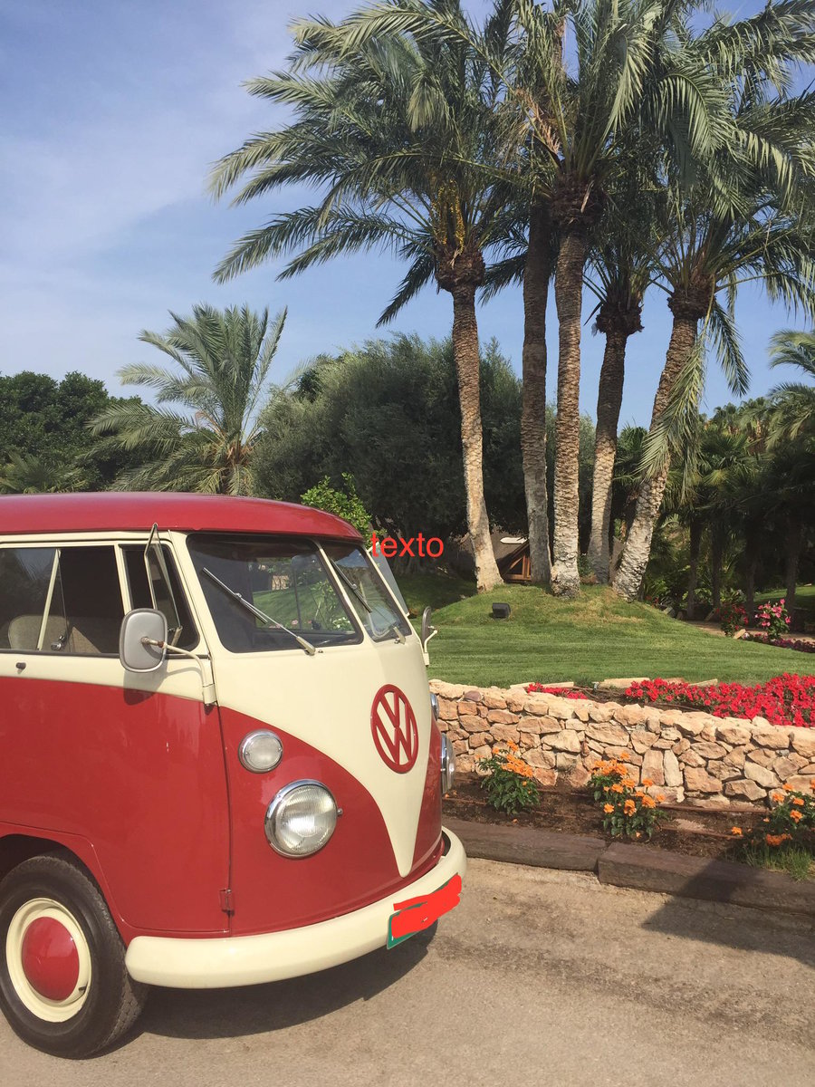 1966 VW T1 Camper historical vehicle For Sale (picture 3 of 3)