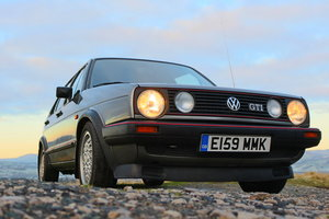 1987 VW Golf GTI Mark2 5 Door Immaculate Condition