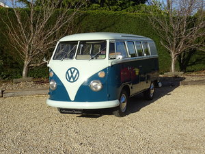 1966 VW Camper Split Screen – £45,000 of Expenditure For Sale