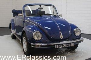 Volkswagen Beetle 1303 LS Cabriolet 1976 Tuning 90hp