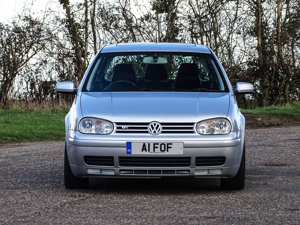 2002 Volkswagen  GOLF  2.8 V6 4MOTION 5 DOOR  5,948 For Sale (picture 10 of 14)