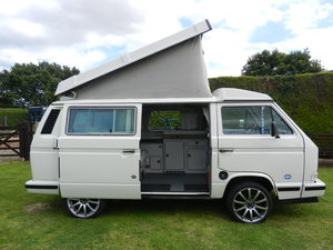 1989 VW t25 westfalia vanagon
