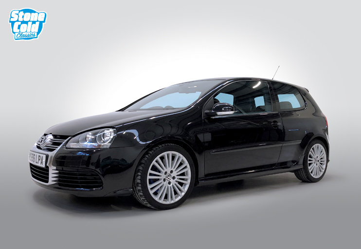 2007 Volkswagen Golf R32 4Motion For Sale (picture 1 of 10)