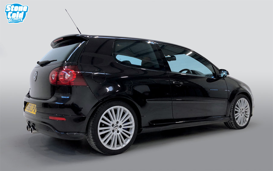 2007 Volkswagen Golf R32 4Motion For Sale (picture 2 of 10)