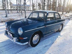 1964 Volkswagen 1500S Type 3 Notchback  For Sale
