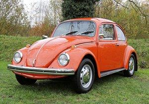 1970 Volkswagen Beetle 1300 For Sale