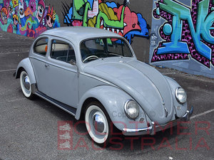 1959 Volkswagen Beetle SOLD