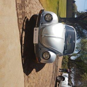 1975 VW Beetle 1600S For Sale