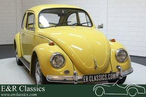 Volkswagen Beetle 1200 1972 Restored For Sale