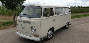1970 VW Baywindow - We are looking for classic busses!