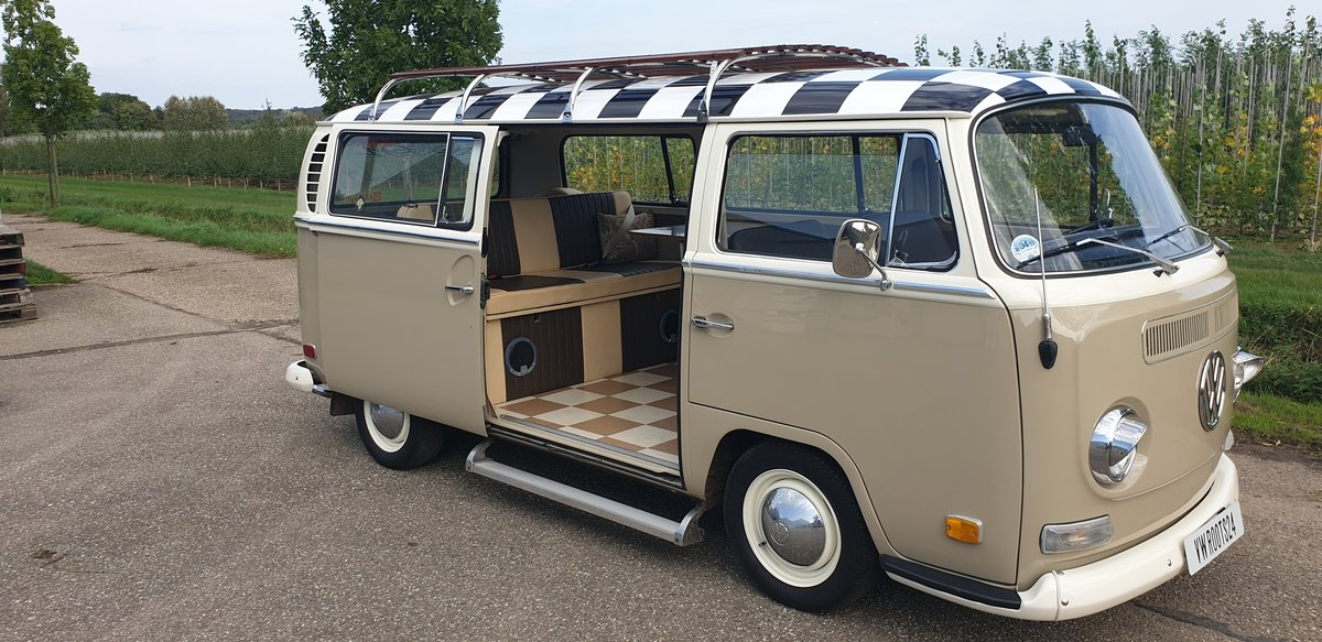 1970 VW Baywindow - We are looking for classic busses! Wanted (picture 2 of 6)