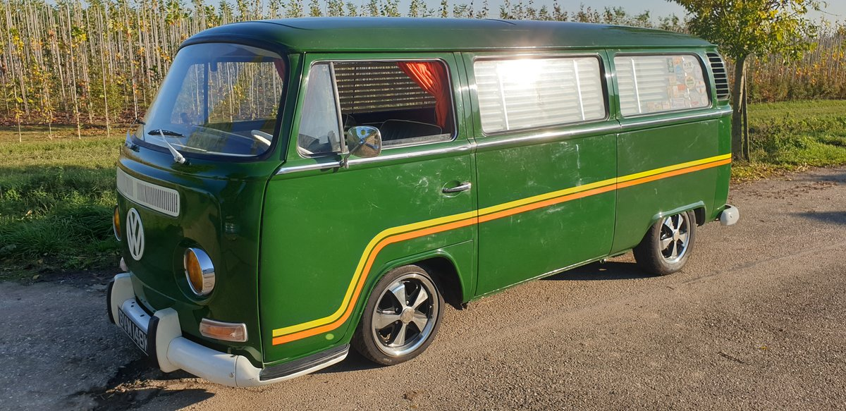 1970 VW Baywindow - We are looking for classic busses! Wanted (picture 3 of 6)