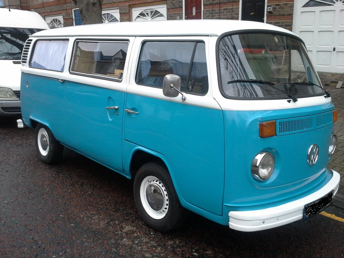 1970 VW Baywindow - We are looking for classic busses! Wanted (picture 4 of 6)